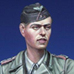 画像1: Alpine Miniatures[AM35149]第502重戦車大隊の下士官