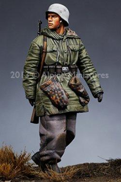 画像5: Alpine Miniatures[AM35151]1/35 独 武装親衛隊擲弾兵