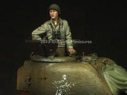 画像3: Alpine Miniatures[AM35154]第3機甲師団Spearhead #1