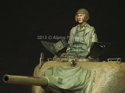 画像3: Alpine Miniatures[AM35155]第3機甲師団Spearhead #2