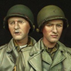 画像1: Alpine Miniatures[AM35156]第3機甲師団Spearhead セット