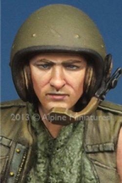 画像2: Alpine Miniatures[AM35161]1/35米戦車兵 ベトナム戦争 #2