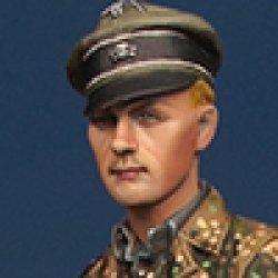 画像1: Alpine Miniatures[AM35164]1/35武装親衛隊擲弾兵将校(ノルマンディ戦)