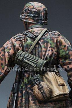 画像5: Alpine Miniatures[AM35166]1/35武装親衛隊歩兵 M42迷彩スモック #1