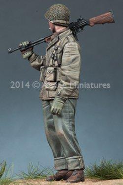 画像3: Alpine Miniatures[AM35169]1/35 WW2 米 BAR 銃手