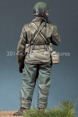 画像5: Alpine Miniatures[AM35169]1/35 WW2 米 BAR 銃手