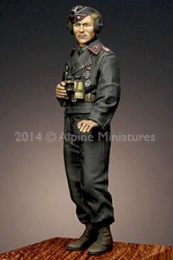 画像3: Alpine Miniatures[AM35175]1/35 WWII独 国防軍戦車指揮官♯1