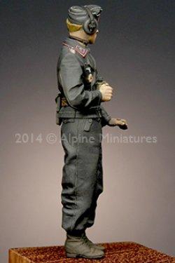 画像5: Alpine Miniatures[AM35175]1/35 WWII独 国防軍戦車指揮官♯1