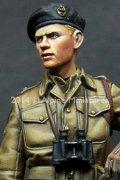 Alpine Miniatures[AM35178]1/35 WWII 英 王室戦車軍団 戦車兵 #1