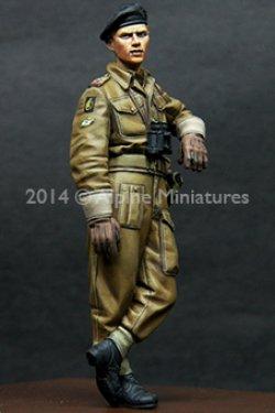 画像5: Alpine Miniatures[AM35178]WWII 英 王室戦車軍団 戦車兵 #1