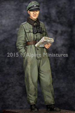 画像1: Alpine Miniatures[AM35199]1/35 ヨアヒム・パイパー ハリコフの戦い