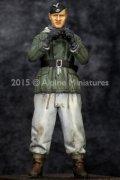 Alpine Miniatures[AM35200]1/35 武装親衛隊戦車クルー 防寒服 ハリコフの戦い