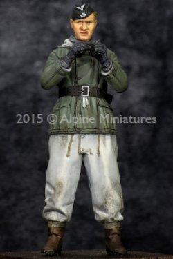 画像1: Alpine Miniatures[AM35200]1/35 武装親衛隊戦車クルー 防寒服 ハリコフの戦い