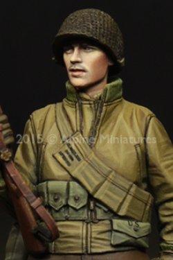 画像3: Alpine Miniatures[AM35202]1/35 WWII米 歩兵(防寒ジャケット)