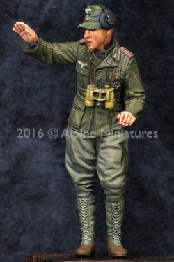 画像3: Alpine Miniatures[AM35208]1/35 WWII独 ティーガー指揮官 チュニジア