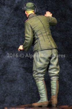 画像5: Alpine Miniatures[AM35208]1/35 WWII独 ティーガー指揮官 チュニジア