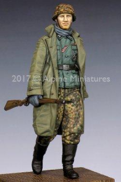 画像2: Alpine Miniatures[AM35230]1/35 WWII独 武装親衛隊下士官 ハンセン戦闘団 #2