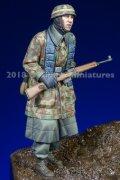 Alpine Miniatures[AM35247]1/35 WWII独 降下猟兵 アルデンヌ戦 #1