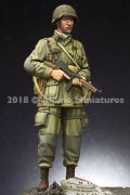 Alpine Miniatures[AM35250]1/35 WWII米 第101空挺師団 下士官