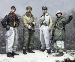 画像2: Alpine Miniatures[S0001]ハリコフの戦い(全世界限定200個)