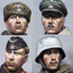 画像1: Alpine Miniatures[S0001]ハリコフの戦い(全世界限定200個)