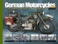Ampersand Publishing[AMP36702]WWII ドイツ軍のオートバイ ビジュアルヒストリー パート1