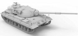 画像2: アミュージングホビー[AMH35A027]1/35 イギリス重戦車 FV214 コンカラー MKII