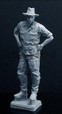 画像3: Bravo6[B6-35097]1/35 米 空中騎兵将校