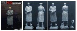 画像2: Bravo6[B6-35113]1/35  WWII露 NKVD少佐