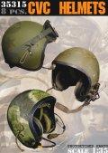 Bravo6[B6-35315]1/35 ベトナム戦争 米 CVCヘルメット