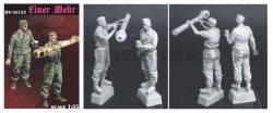 画像4: Bravo6[B6-35132]1/35 WWII 独 ドイツ陸軍「もう一つ」描き足されたキルマーク