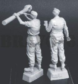 画像3: Bravo6[B6-35132]1/35 WWII 独 ドイツ陸軍「もう一つ」描き足されたキルマーク