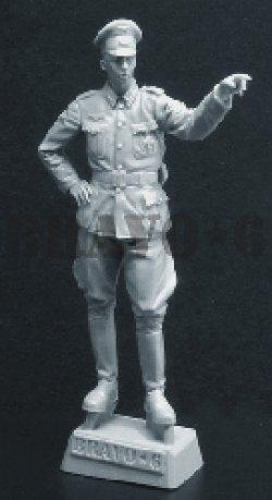 画像2: Bravo6[B6-35133]1/35 WWII 独 ドイツ陸軍「上官殿!」