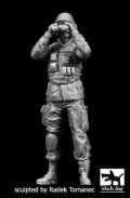BLACK DOG[F35135]1/35現用米 戦車兵 #1