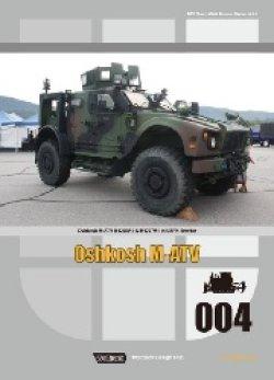 画像1: Wolfpack Design[WOLWPB1004]在韓米軍のオシュコシュ M1240A1&M1277A1 (和訳付)