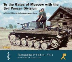 画像1: ルフトファートファラークスタート[3rd Panzer]第3装甲師団、モスクワへ -軍医の見た東部戦線-