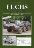 Tankograd[MFZ-S5051]フクス Part.1開発と構造