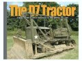 Ampersand Publishing[AP SPL-17]The D7 Tractor U.S. Army Service 1941-1953