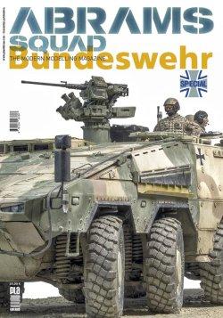 画像1: [AS1007-BDW]ブンデスヴェーア(ドイツ連邦軍)スペシャル