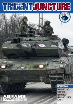 画像1: [ASREF05]レファレンス#05 NATO演習 トライデントジャンクシャア2018