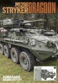 [ASREF06]書籍 レファレンス#06 アメリカ陸軍 M1296 ストライカードラグーン写真集
