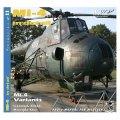WWP [B011] 航)Mi-4 &派生型 ディティール写真集