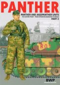 Panther[BWP-P2]Panther and Jagdpanther Units Part 2