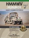 Desert Eagle[No.16]イスラエル陸軍のハンヴィー