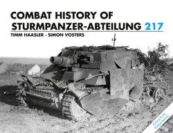 画像1: Combat History of Sturmpanzer-Abteilung 217