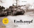 ルフトファートファラークスタート[Endkampf]エンドカンプフ -ドイツ国内最終戦- 1944-45(増補改訂版)