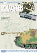 THE OLIVER PUBLISHING GROUP[FC8] ゾルダーテン No.1 オランダ1944-1945
