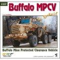 WWP [G037] 米 バッファロー地雷処理車ディティール写真集