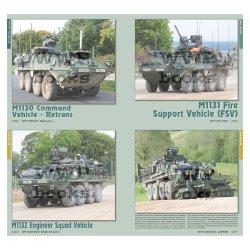 画像3: WWP [G042] ストライカー 改修型 2008-2014 ディティール写真集
