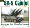 WWP [G046]SA-6 ゲインフル 対空ミサイル/レーダー車 ディティール写真集